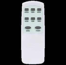 Télécommande TP 2520
